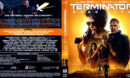 Terminator: Dark Fate (2019) German Blu-Ray Covers
