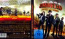 Zombieland 2: Doppelt hält besser (2019) German Blu-Ray Cover