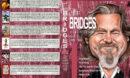 Jeff Bridges Filmography - Set 3 (1976-1980) R1 Custom DVD Cover