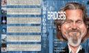 Jeff Bridges Filmography - Set 4 (1980-1984) R1 Custom DVD Cover