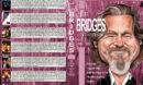 Jeff Bridges Filmography - Set 5 (1984-1988) R1 Custom DVD Cover