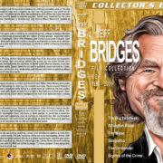 Jeff Bridges Filmography - Set 8 (1998-2001) R1 Custom DVD Cover