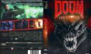 Doom Annihilation (2019) R2 German DVD Covers