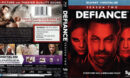 DEFIANCE (2014) SEASON TWO BLU-RAY COVER & LABELS