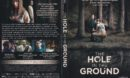 The Hole In The Ground (2019) R2 German DVD Cover