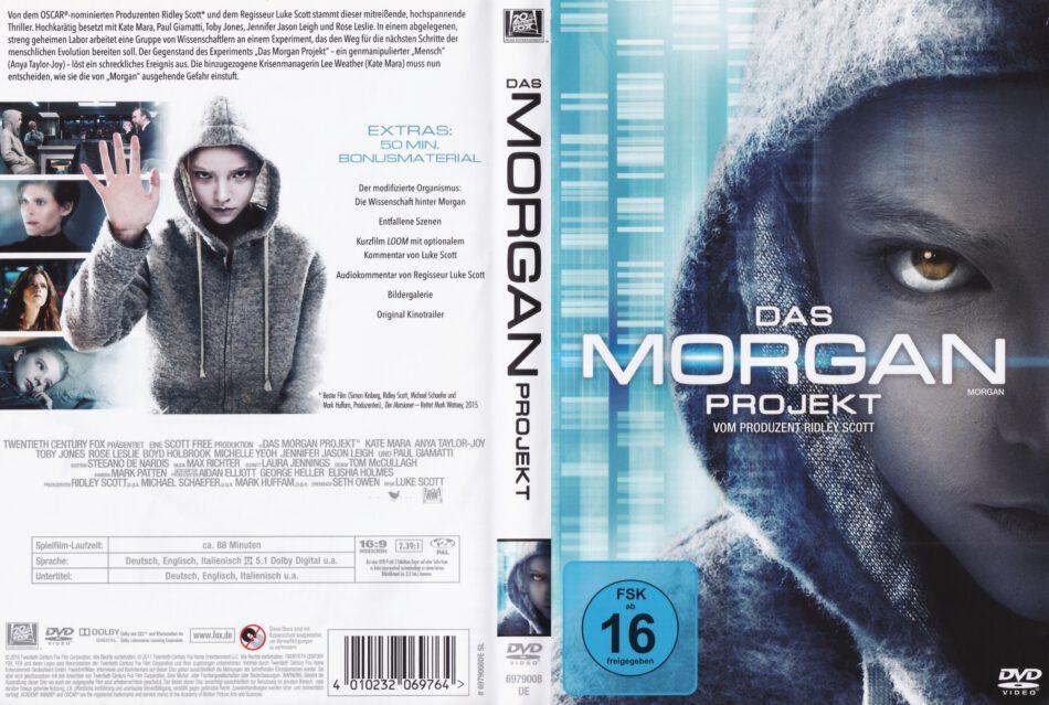 Das Morgan Projekt Kinox