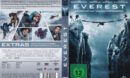 Everest (2015) R2 German DVD Cover