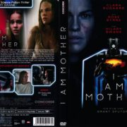 I Am Mother (2019) R2 German DVD Cover