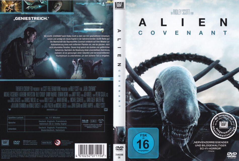Aliens deutsch