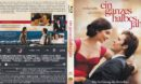 Ein Ganzes Halbes Jahr (2016) German Blu-Ray Cover