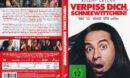 Verpiss Dich, Schneewittchen! (2018) R2 German DVD Cover