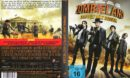 Zombieland 2 (2019) R2 German DVD Cover