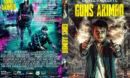 Guns Akimbo (2019) R1 Custom DVD Cover