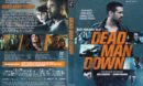 Dead Man Down (2013) R2 German DVD Cover