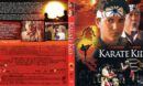Karate Kid (1984) German Blu-Ray Cover