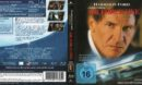 Air Force One (1997) German Blu-Ray Cover