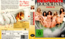 DESPERATE HOUSEWIVES (2006) SEASON 3 R2 (GERMAN) DVD COVERS AND LABELS
