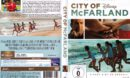 City Of McFarland (2015) R2 German DVD Cover