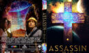 Assassin 33 A.D. (2020) R1 Custom DVD Cover & Label