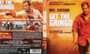 Get the Gringo (2013) German Blu-Ray Cover