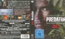 Predator 3D (1987) German Blu-Ray Cover