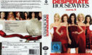 DESPERATE HOUSEWIVES (2008) SEASON 5 R2 (GERMAN) DVD COVERS AND LABELS