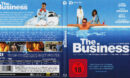 The Business (2012) German Blu-Ray Covers & Label