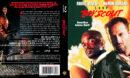 Last Boyscout - Das Ziel ist Überleben (1991) German Blu-Ray Covers & Label