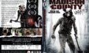 Madison County (2012) R2 German DVD Cover