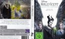 Maleficent 2 (2020) R2 German DVD Cover
