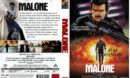 Malone (1987) R2 German DVD Cover
