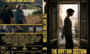 The Rhythm Section (2020) R1 Custom DVD Cover & Label
