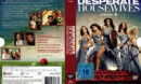 DESPERATE HOUSEWIVES (2010) SEASON 6 R2 (GERMAN) DVD COVERS AND LABELS