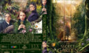 The Secret Garden (2020) R1 Custom DVD Cover & Label