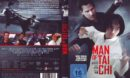 Man Of Tai Chi (2014) R2 German DVD Cover