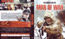 Max Manus-Man Of War (2008) R2 German DVD Cover