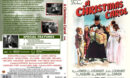 A Christmas Carol (1938) R1 SLIM DVD Cover & Label