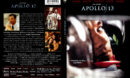 Apollo 13 (1995) R1 SLIM DVD Cover & Labels