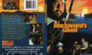 Blackbeard's Ghost (1968) R1 SLIM DVD Cover & Label