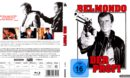 Der Profi (2012) R2 German Blu-Ray Covers & Label