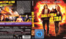 American Ultra (2016) R2 German Blu-Ray Covers & Label
