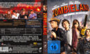 Zombieland (2010) R2 German Blu-Ray Covers & Label