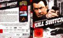 Kill Switch (2010) R2 German Blu-Ray Covers & Label