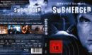 Submerged (2009) R2 German Blu-ray Covers & Label