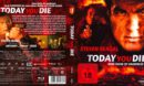 Today you Die (2009) R2 German Blu-Ray Covers & Label