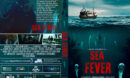 Sea Fever (2020) R1 Custom DVD Cover & Label