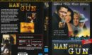Man With A Gun (1995) R2 German DVD Cover