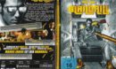 Mandrill (2011) R2 German DVD Cover