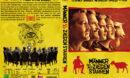 Männer die auf Ziegen starren (2007) R2 German DVD Cover