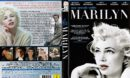 My Week With Marilyn (2012) R2 German DVD Cover